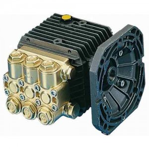 "GP 1500 PSI 2.11 GPM 5/8""Left Hollow shaft with NEMA 56C electric motor flange Pressure Washer Pump # TT9061EBFL"