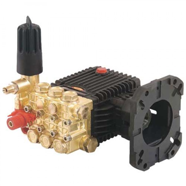 Gp 3000 Psi 4 Gpm Replacement Pressure Washer Pump