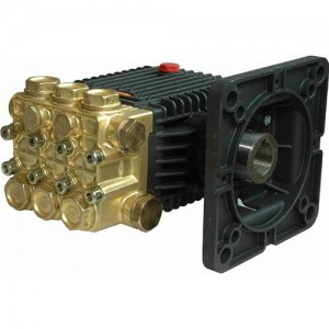 "GP 3000 PSI 2.6 GPM 1-1/8""Right Hollow shaft with NEMA 184TC electric motor flange Pressure Washer Pump # TX1512E179"
