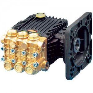 """GP 2000 PSI 3.2 GPM 1-1/8""""Right Hollow shaft with NEMA 184TC electric motor flange Pressure Washer Pump # TX1810E179"""