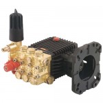 "GP 3000 PSI 4 GPM 1"" Horizontal Shaft Pressure Washer Pump # TX1510G8UIA"