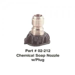 PressurePro Chemical soap nozzle