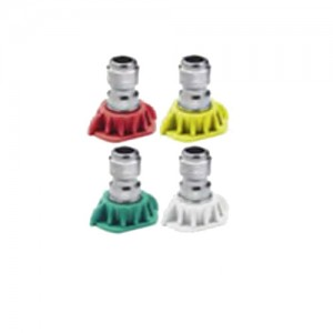 PressurePro 4 pcs. quick-connect 4.5 Nozzles