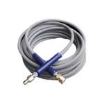 Pressure Pro Commercial grade hose 100-Foot (3/8) 4000 PSI #AHS235