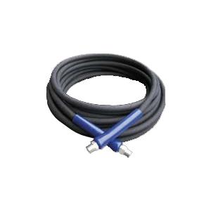 Pressure Pro Commercial grade hose 100-Foot (3/8) 4000 PSI #HOS235