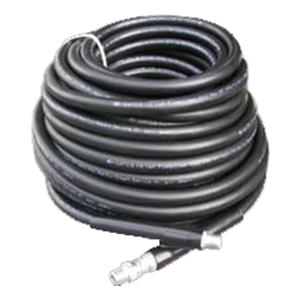 Pressure Pro Commercial grade hose 100-Foot (1/2) 4000 PSI #HOS535/6MP