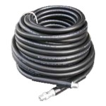 "Pressure Pro Commercial grade hose 100-Foot (1/2"") 4000 PSI #HOS535/8MP"