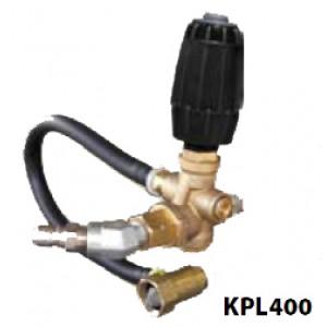 Pressure Pro Pump plumbing kit #KPL400