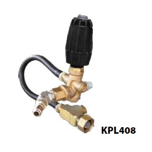 Pressure Pro Pump plumbing kit #KPL408