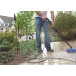 Pressure Washer DOs and DON'Ts