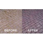 How to Pressure Clean Your Brick Patio and Walkway