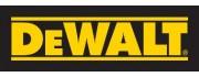DeWalt pressure washers