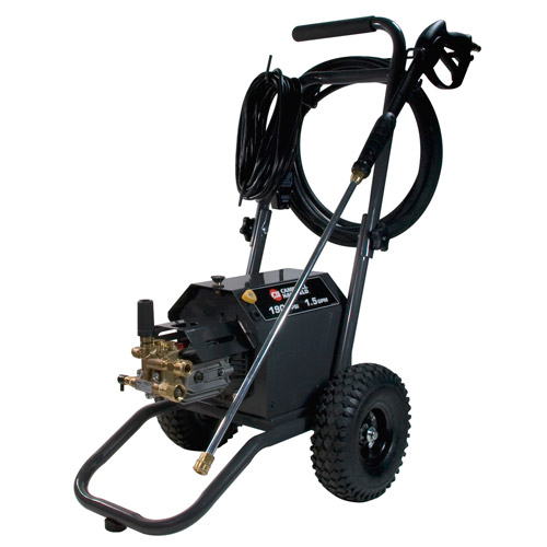 Campbell Hausfeld Electric Pressure Washer 1900 Psi 1 5
