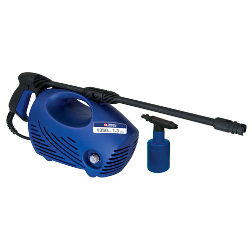 Campbell Hausfeld Pressure Washer Electric 1350 Psi 1 3